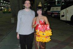 Thajsko 1.