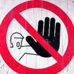 Stop značka