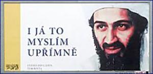 Billboard Usáma bin Ládin